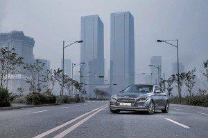 Hyundai Genesis - 001