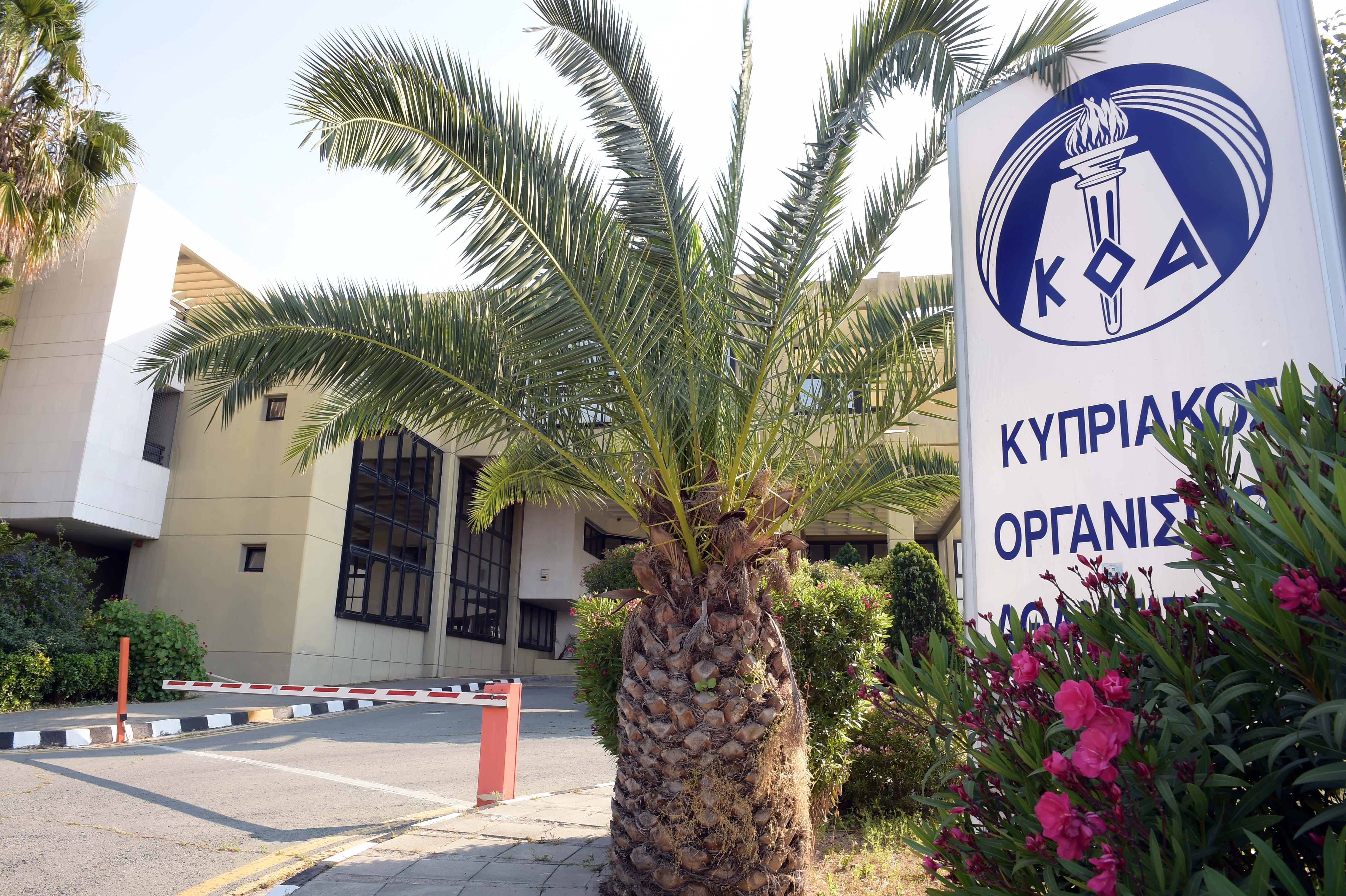 Μιχαηλίδης στον Άστρα: Δεν γνώριζε ο ΚΟΑ για τοκογλύφους