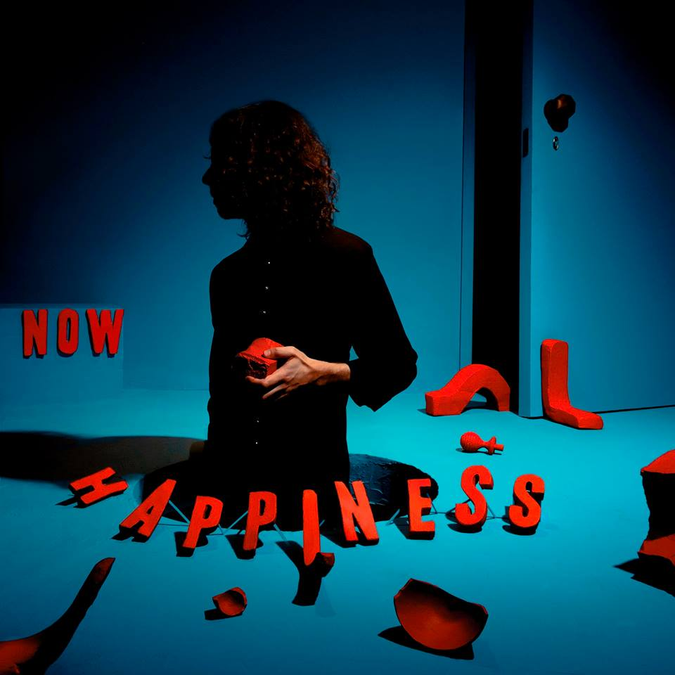NowHappiness Cover lo res