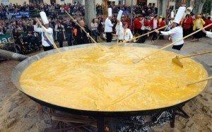 france omeletta