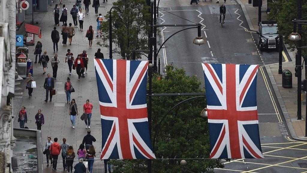 london uk brexit