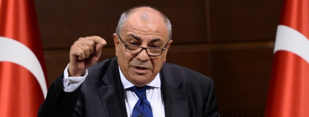 NTV: Ο Τουρκές δεν θα συμμετάσχει στις διαβουλεύσεις στο Μοντ Πελεράν