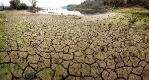 Drought In Galicia