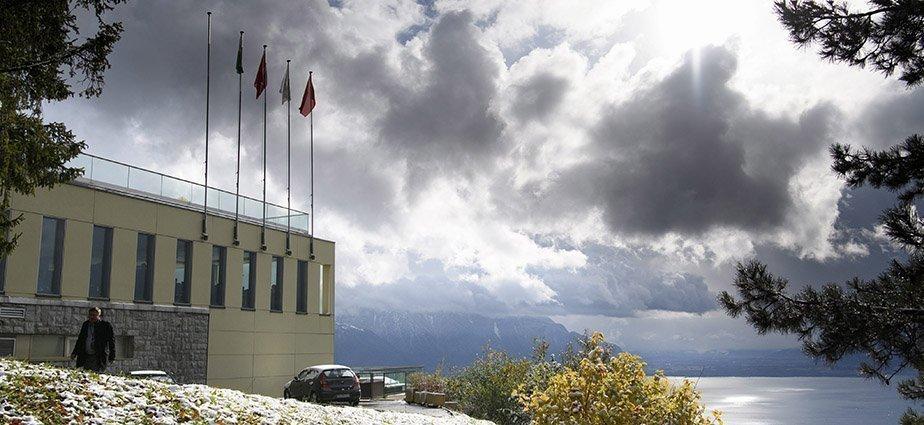 Χαβαντίς: Διαχώρισαν κεφάλαια και άρχισαν συζητήσεις στο Μοντ Πελεράν