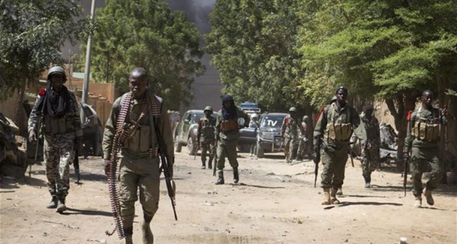 Μάλι: Δεκάδες νεκροί από έκρηξη σε στρατιωτική βάση