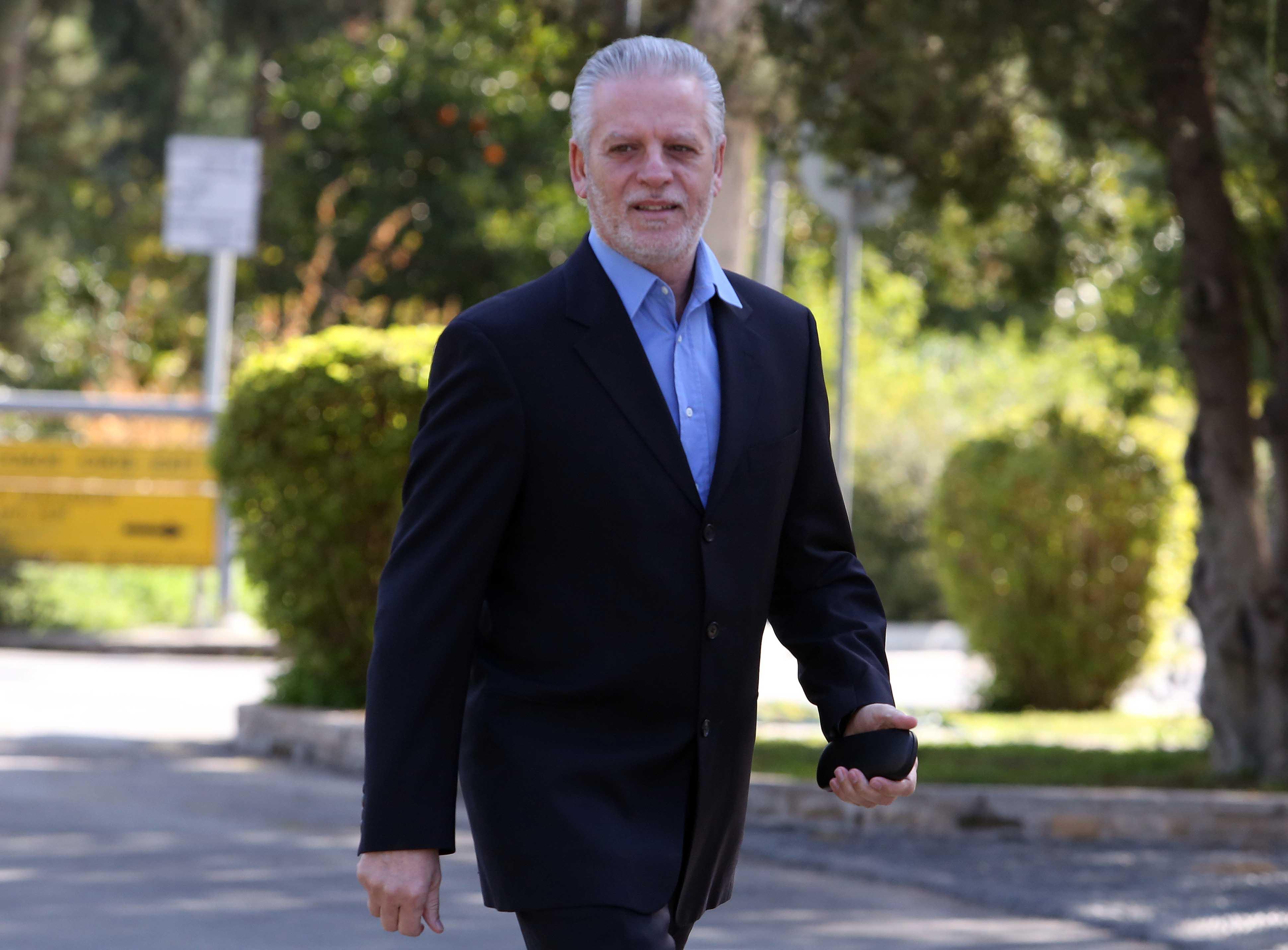 Εκτεθειμένος ο Μαρίνος Σιζόπουλος