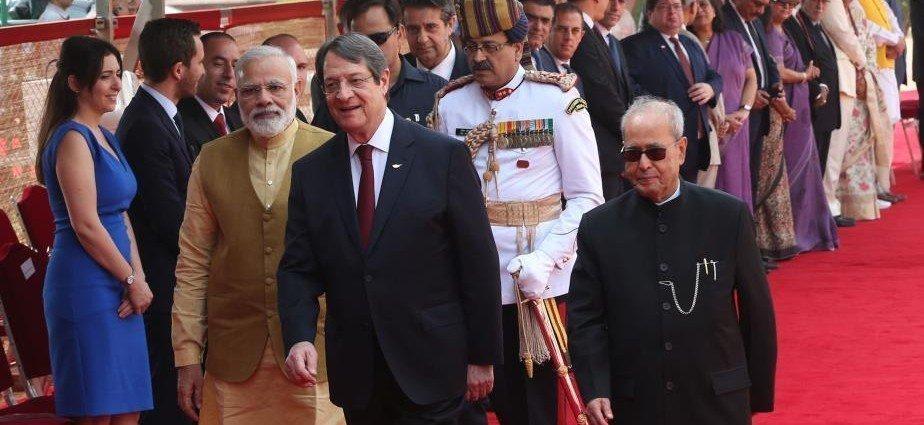 Σχέσεις Ανατολής-Ινδίας