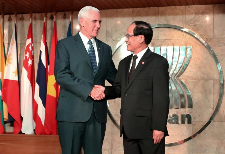 PENCE INDONESIA