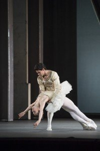 JEWELS;  The Royal Ballet,DIAMONDS,PAS DE DEUX; MARIANELA NUNEZ,	THIAGO SOARES4 SOLOIST COUPLES; MELISSA HAMILTON, VALERI HRISTOV,HIKARU KOBAYASHI, JOHANNES STEPANEK ,YUHUI CHO , RYOICHI HIRANO , ITZIAR MENDIZABEL,		ALEXANDER CAMPBELL,  JEWELS; Yes
