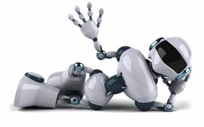Αποτέλεσμα εικόνας για Σε πόσα χρόνια ένα ρομπότ θα μπορεί να πάρει τη δουλειά σου;