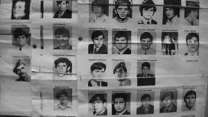 Ατέλειωτος ο κατάλογος των νεκρών και των αγνοουμένων