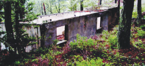 Το φυλάκιο της διμοιρίας Χαράδρας, Αλωνάγρα