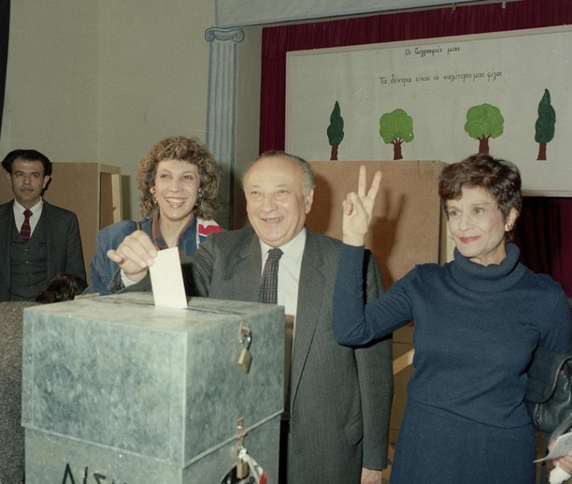 1988 kl vot