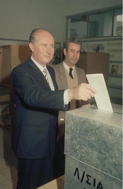1988 vas vot
