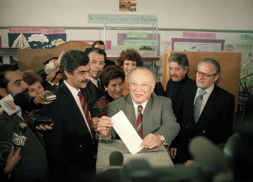 1993 klir