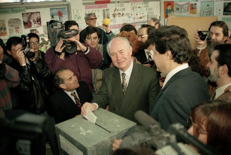 1993 vas