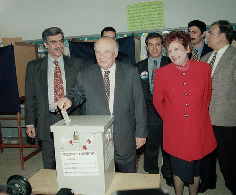 1998 kliridis