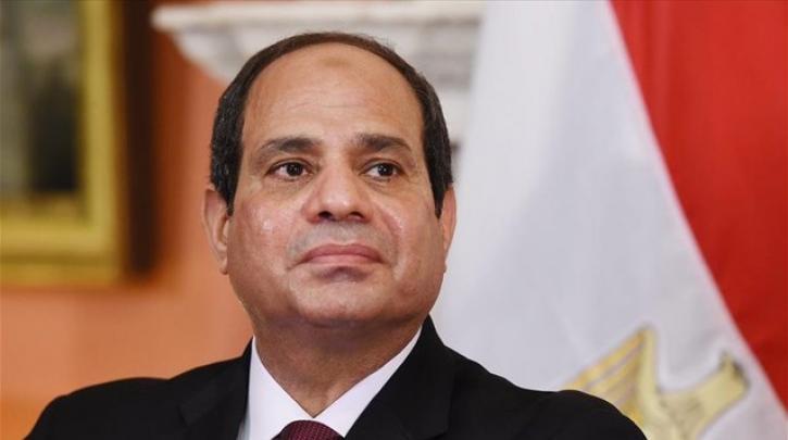 Αίγυπτος: Ορκίστηκε πρόεδρος για τέταρτη θητεία ο Άμπντελ Φατάχ Αλ Σίσι