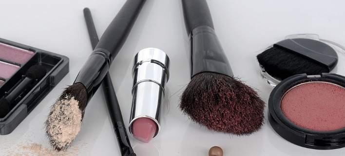 Καταναλωτές προσοχή: Απόσυρση καλλυντικών προϊόντων από την αγορά