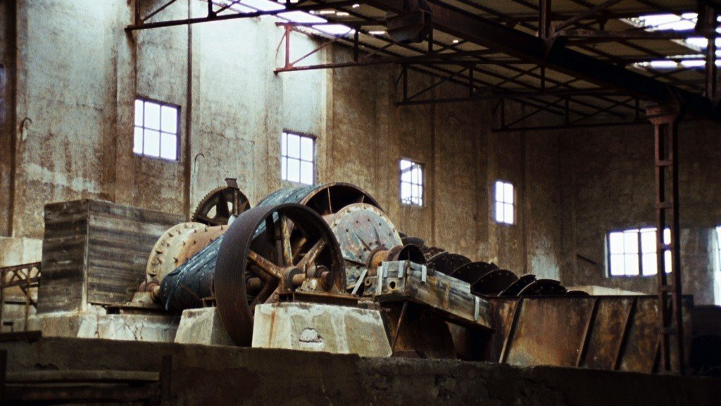 Στέφανος Τσιβόπουλος, Amnesialand_film still4_2010