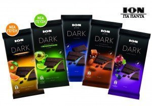 ION DARK NEW FLAVOURS_
