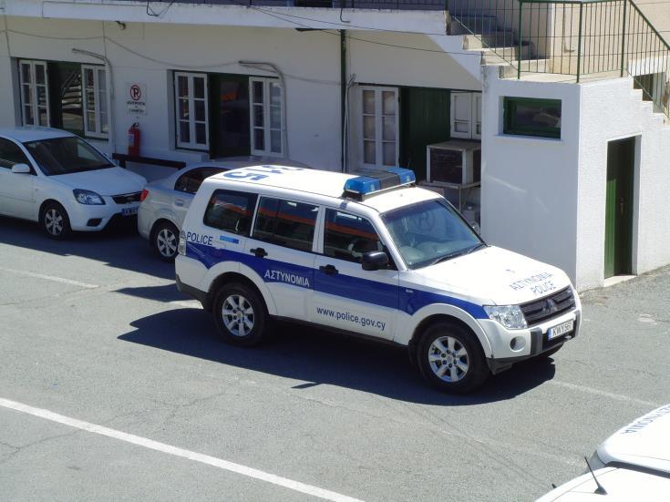 Εμπρησμός αυτοκινήτων τις πρωινές ώρες, στη Λεμεσό
