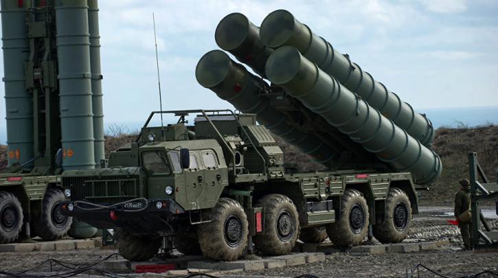 Οι Αμερικάνοι προειδοποιούν τους Τούρκους να μην αγοράσουν τα S-400