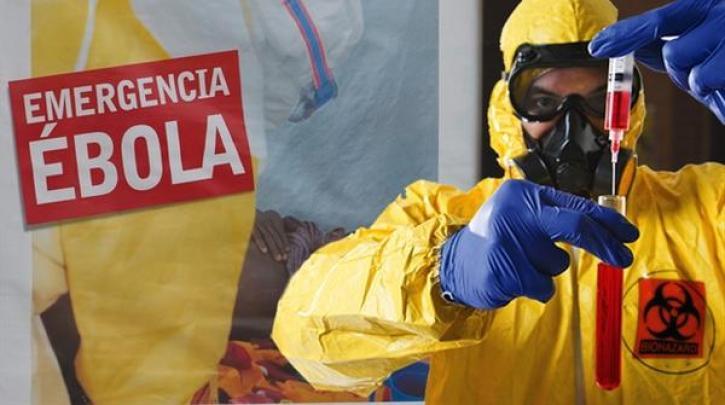 Συνέρχεται ο ΠΟΥ για την επιδημία έμπολα
