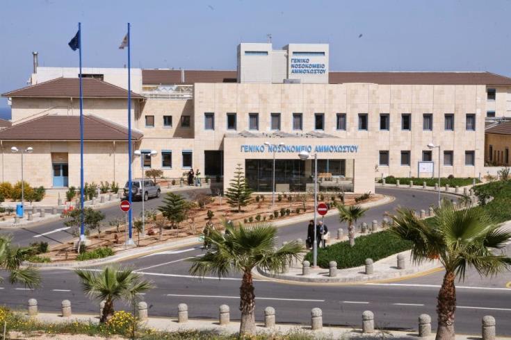 Νοσοκομείο Αμ/στου: Νεφροπαθής πέθανε – Δεν υπήρχε νεφρολόγος σήμερα στο νοσοκομείο