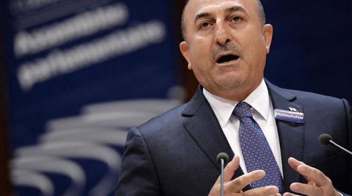 """""""Θα λογοδοτήσουν οι τζιχαντιστές που βρίσκονται εντός της ζώνης που θα δημιουργήσει η Τουρκία"""""""