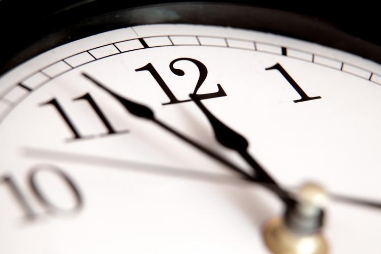 Ερευνητές κατάφεραν να «γυρίσουν πίσω» το χρόνο