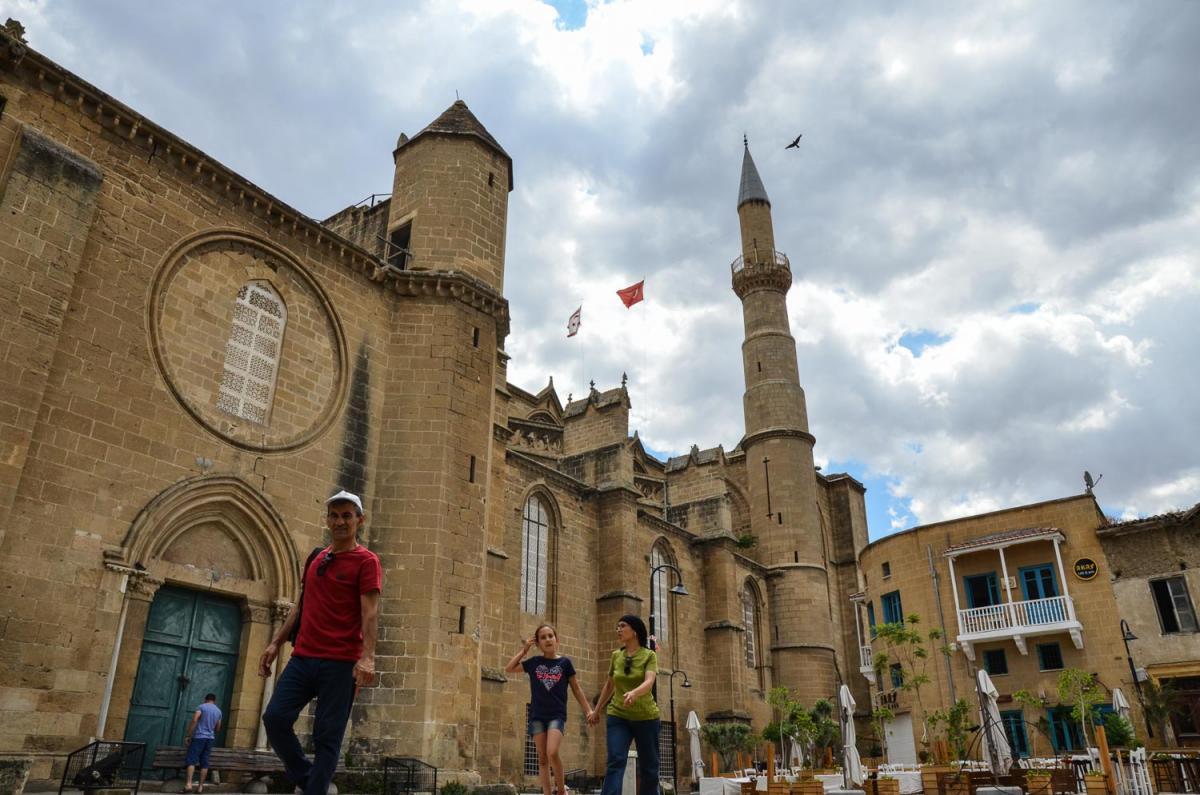 Οζερσάι: Εντός των ημερών στη «βουλή» ο «νόμος» για τις υπηκοότητες
