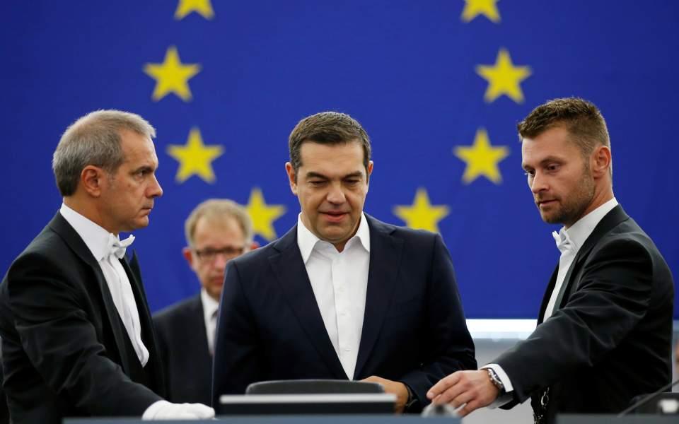 Τσίπρας: Το αποτέλεσμα των ευρωεκλογών άνοιξε την όρεξη για επιστροφή στα Μνημόνια