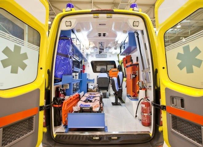 Νέο ατύχημα στην άσφαλτο: Σε εξαιρετικά κρίσιμη κατάσταση 19χρονη – Σοβαρά και δεύτερη