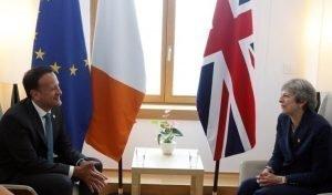 Το Δουβλίνο προετοιμάζεται για ένα Brexit χωρίς συμφωνία