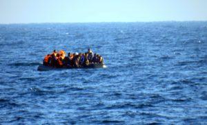 Δίωξη σε βάρος της Ευρωπαϊκής Ένωσης για εγκλήματα κατά της ανθρωπότητας