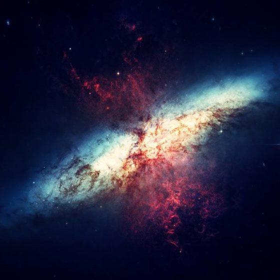 Ανακαλύφθηκαν 39 τεράστιοι αρχαίοι γαλαξίες
