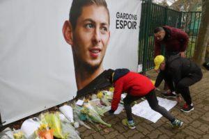 Τραύματα κατά τη συντριβή του αεροσκάφους η αιτία θανάτου του Εμιλιάνο Σάλα