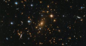Απόκοσμες μελωδίες του διαστήματος, δημοσίευσε η NASA (βίντεο)