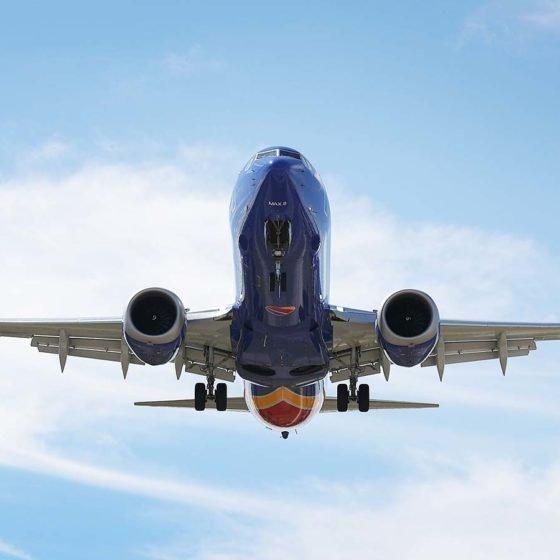 Ρωσία: Αναγκαστική προσγείωση Boeing 737-800