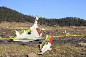 Η κραυγή απόγνωσης του πιλότου της Ethiopian Airlines λίγο πριν την συντριβή του Boeing