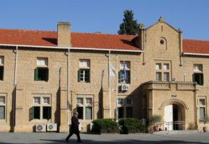 Αναβολή για τις 24/9 πήρε η εκδίκαση της υπόθεσης του τέως Υπαρχηγού Αστυνομίας