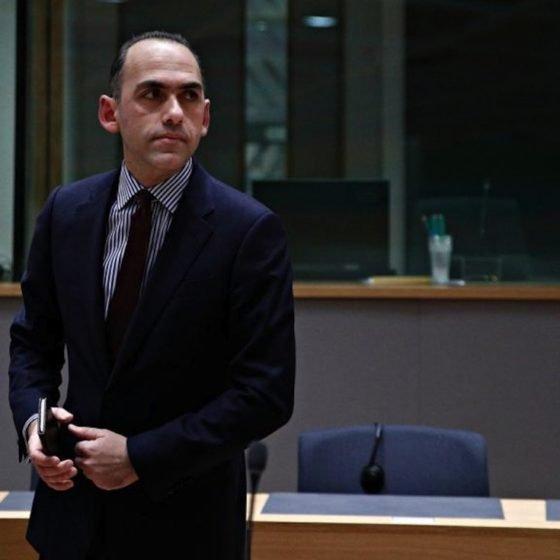Χ. Γεωργιάδης: Tο θέμα των αποκοπών των δημ. υπαλλήλων ο μεγαλύτερος κίνδυνος