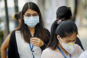 OHE: 800 θάνατοι κάθε ώρα από την ατμοσφαιρική ρύπανση