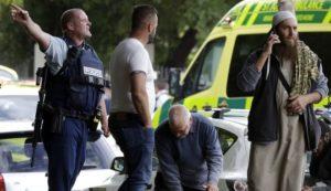 """Νέα Ζηλανδία: Το μανιφέστο του """"τουρκοφάγου"""" ακροδεξιού δράστη – Όπλα, μίσος και απειλές κατά μουσουλμάνων"""