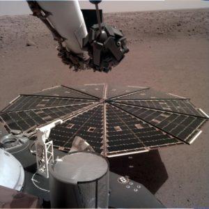 Ανιχνεύθηκε στον Άρη από το InSight της NASA ο πρώτος σεισμός σε άλλο πλανήτη
