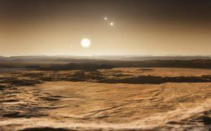 Τον πρώτο του εξωπλανήτη στο μέγεθος της Γης ανακάλυψε το νέο τηλεσκόπιο TESS