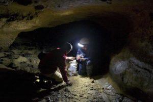 Γερμανοί σπηλαιολόγοι ανακάλυψαν τεράστιο σπήλαιο εκατομμυρίων ετών στη Ρηνανία