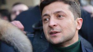 Oυκρανική υπηκοότητα σε Ρώσους πολιτικούς πρόσφυγες προσφέρει ο Ζελένσκι