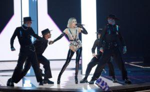 Xάκερς στην Eurovision – Βίντεο με συναγερμό για βόμβες στο livestreaming του ημιτελικού